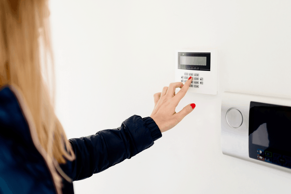 Alarm Systems: Why Are They Important?